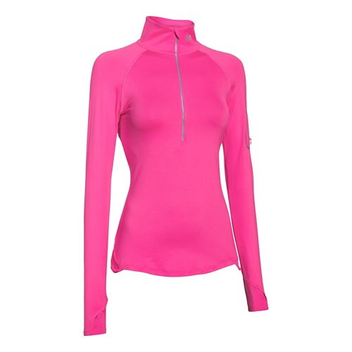 Women's Under Armour�Fly Fast 1/2 Zip
