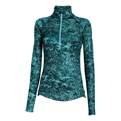 Women's Under Armour�Fly Fast Printed 1/2 Zip