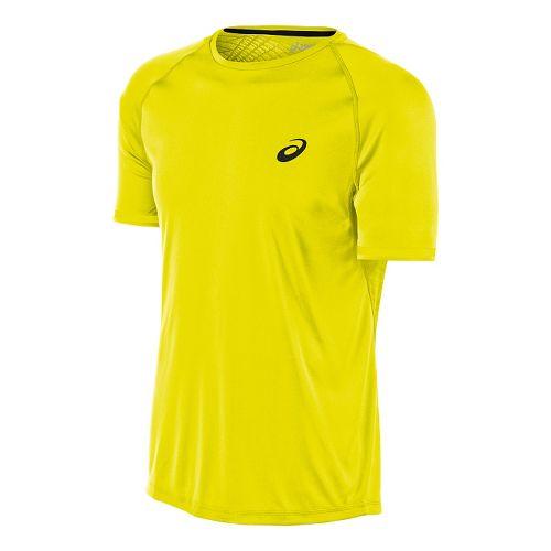 Men's ASICS�Athlete Short Sleeve Graphic