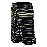 "Mens ASICS Knit 9"" Unlined Shorts"