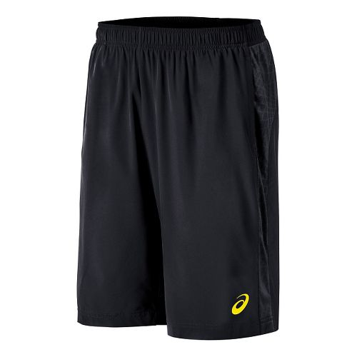 Men's ASICS�Athlete 2-N-1 Short 9