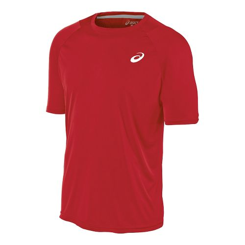 Men's ASICS�Club Short Sleeve Tee