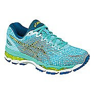 Womens ASICS GEL-Nimbus 17 Lite-Show Running Shoe