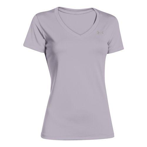 Women's Under Armour�Tech Short Sleeve V-Neck