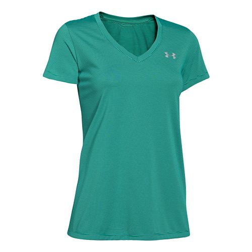 Women's Under Armour�Twisted Tech V-Neck