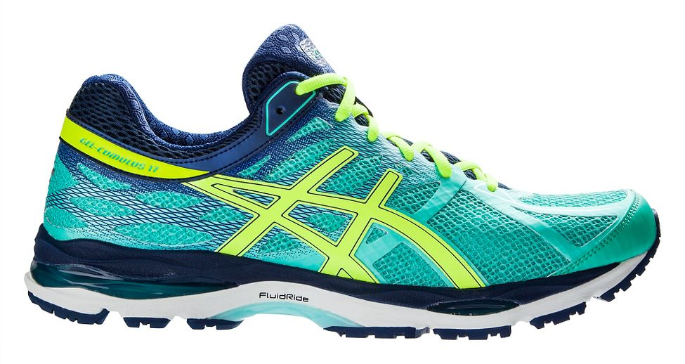 ASICS GEL-Cumulus 17 Running Shoe