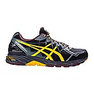 Mens ASICS GEL-FujiTrabuco 4 Neutral Trail Running Shoe