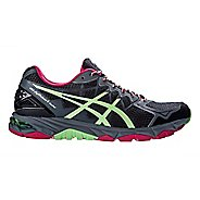 Womens ASICS GEL-FujiTrabuco 4 Neutral Trail Running Shoe