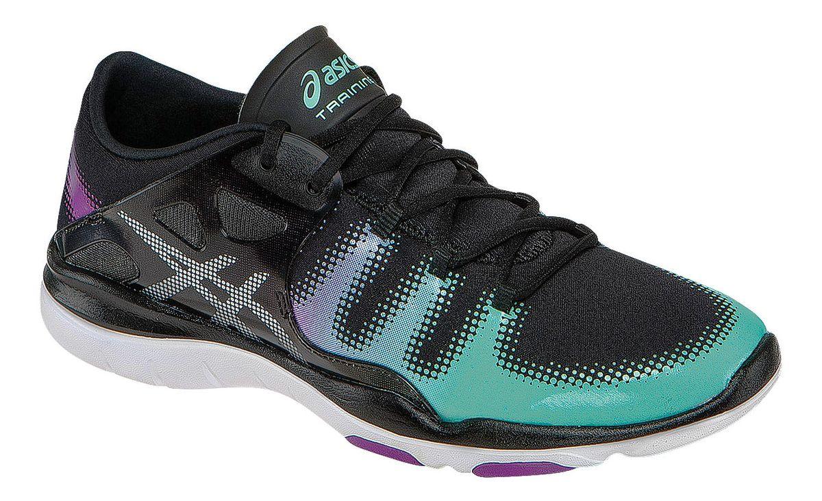 cross trainer shoes asics gel