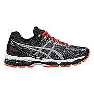 Mens ASICS GEL-Kayano 22 Lite-Show Running Shoe