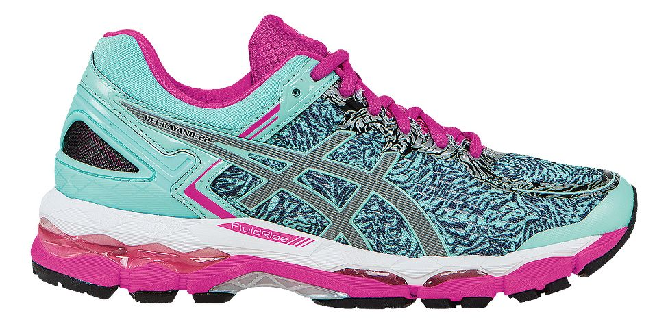 ASICS GEL-Kayano 22 Lite-Show Running Shoe