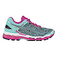 Womens ASICS GEL-Kayano 22 Lite-Show Running Shoe