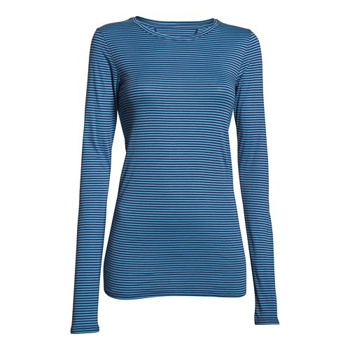 Women's Under Armour�Long and Lean Novelty Longsleeve