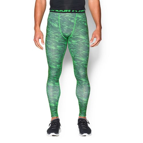 Men's Under Armour�HeatGear Compression Leggings Printed