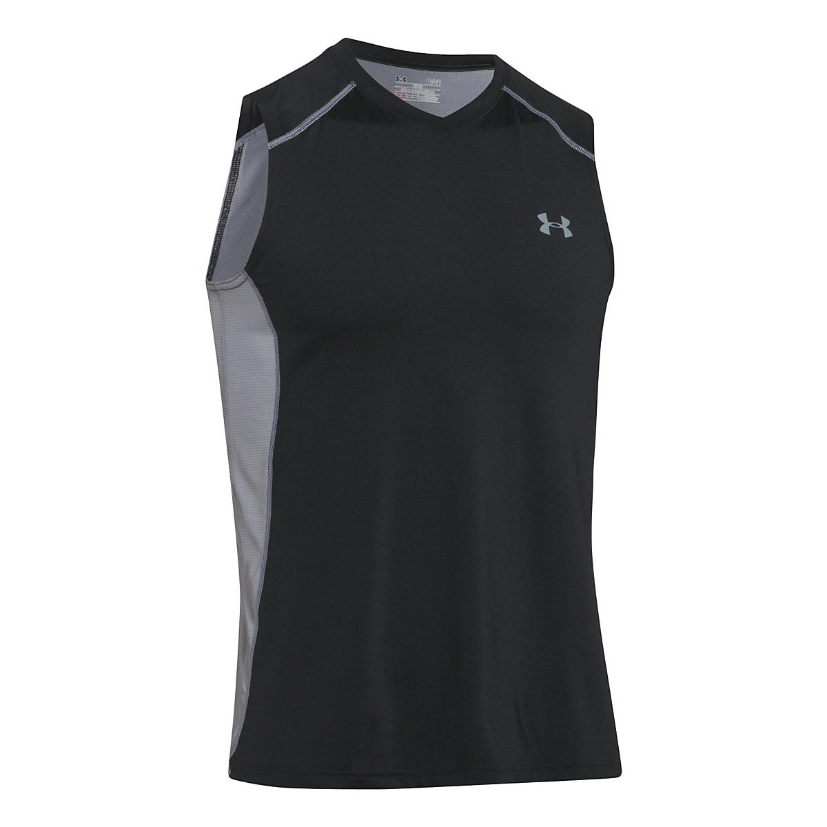 Men's Under Armour�Raid Sleeveless Tee