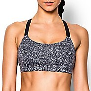 Womens Under Armour Eclipse Printed Sports Bras