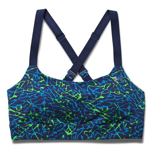 Women's Under Armour�Eclipse Printed Bra
