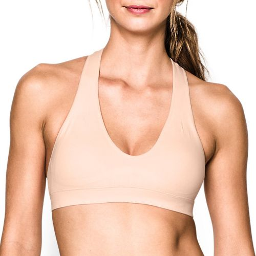 Women's Under Armour�Seamless Plunge Bra