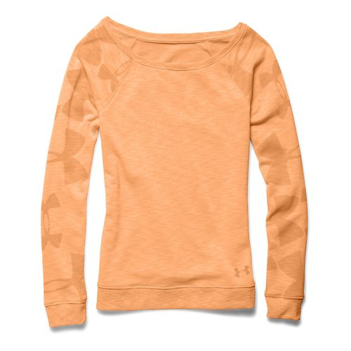 Women's Under Armour�Kaleidalogo Pullover Longsleeve