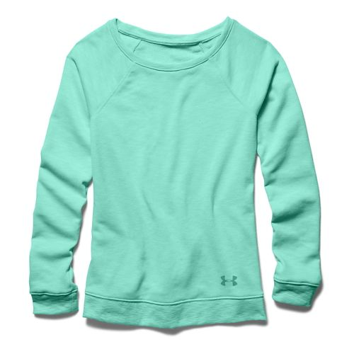 Women's Under Armour�Kaleidalogo Solid Longsleeve
