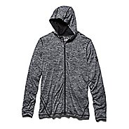 Mens Under Armour Longsleeve Tech Full-Zip Warm Up Hooded Jackets