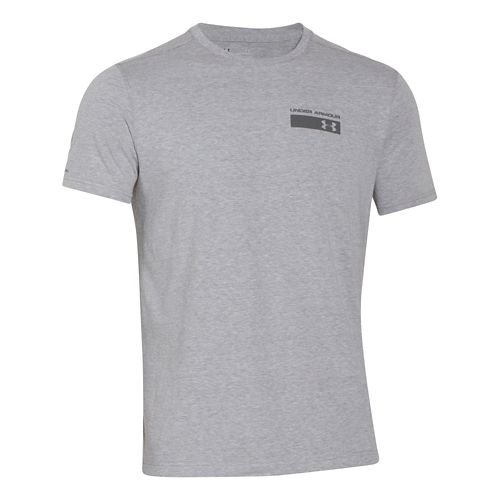 Men's Under Armour�Military Issue Tee