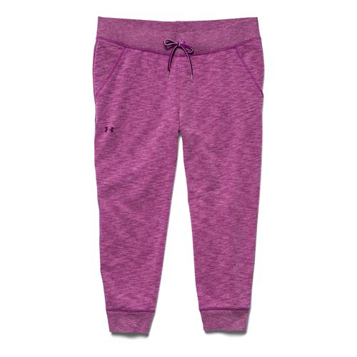 Women's Under Armour�Kaleidalogo Solid Capri