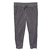 Womens Under Armour Kaleidalogo Solid Capri Pants