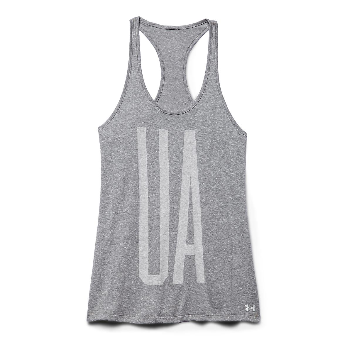 Women's Under Armour�Charged Cotton Big Tank