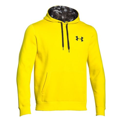 Men's Under Armour�Rival Cotton Hoody