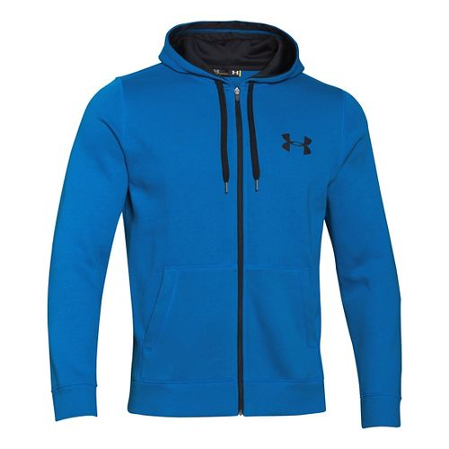 Men's Under Armour�Rival Cotton Full Zip