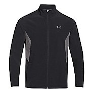 Mens Under Armour Pulse 2.0 Jacket Warm Up Unhooded Jackets