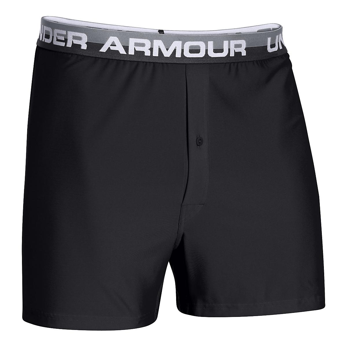 Men's Under Armour�Original Series Boxer (Hanging)