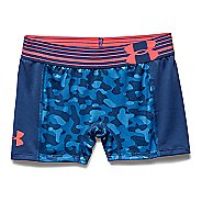 Kids Under Armour Alpha 3 Unlined Shorts