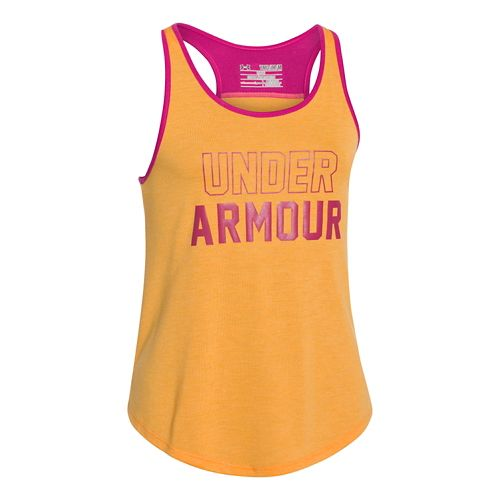 Kids Under Armour�Branded Tank