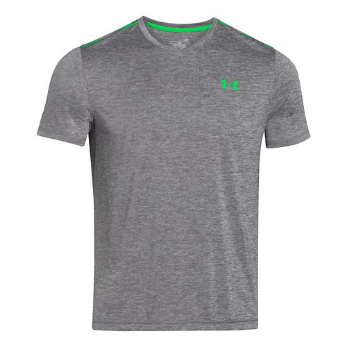 Men's Under Armour�Tech V-Neck Tee