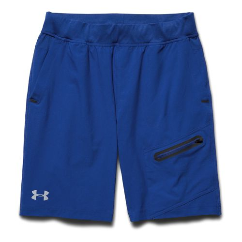 Mens Under Armour Ultimate Unlined Shorts - Royal/Royal XXL