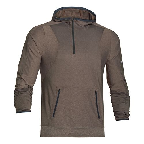 Mens Under Armour Forum Warm Up Hooded Jackets - Hearthstone XXL