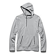 Mens Under Armour Forum Warm Up Hooded Jackets