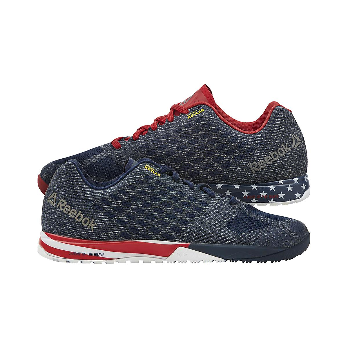 mens reebok crossfit nano 5 0 cross training shoe at road runner sports. Black Bedroom Furniture Sets. Home Design Ideas