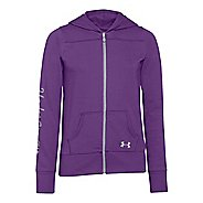 Kids Under Armour Downtown Hoody Jackets