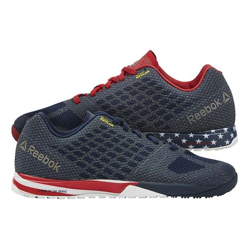 Womens Reebok CrossFit Nano 5.0 Cross Training Shoe - Navy 8