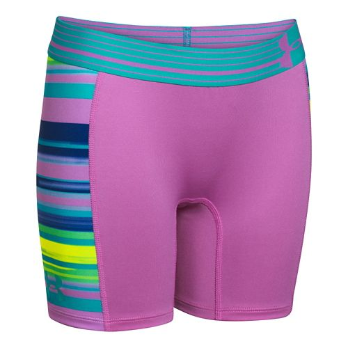 Kids Under Armour�Alpha Printed Short