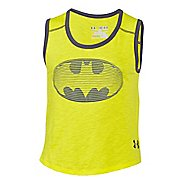 Kids Under Armour Alter Ego BatGirl Muscle Tank Non-Technical Tops
