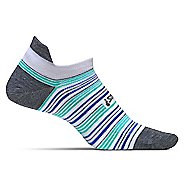 Feetures High Performance Ultra Light No Show Tab Socks