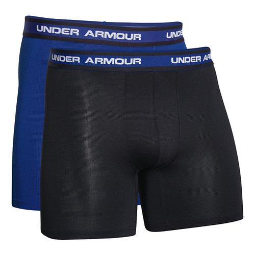 Mens Under Armour Performance Mesh 6