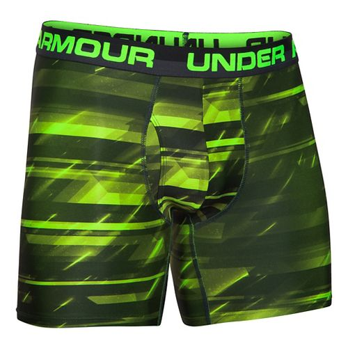 Mens Under Armour Original Printed 6