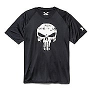 Mens Under Armour Alter Ego Punisher Tee Short Sleeve Technical Tops