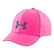 Womens Under Armour Big Logo Cap Headwear