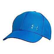 Womens Under Armour Simple Cap Headwear - Snorkel
